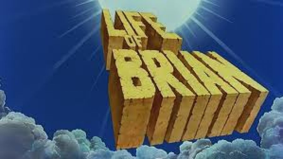 "Phrasal Verb: WORK OUT en ""Life of Brian"""