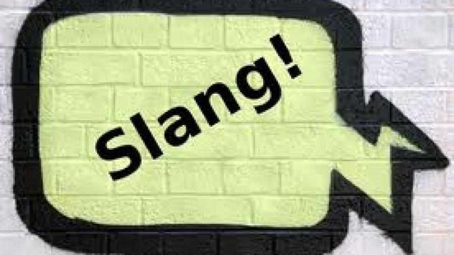Expresiones SLANG (inglés-español) (parte 2)