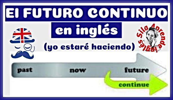 FUTURO CONTINUO