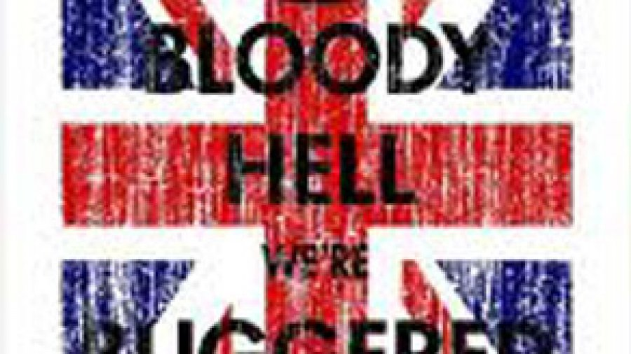 Slang británico