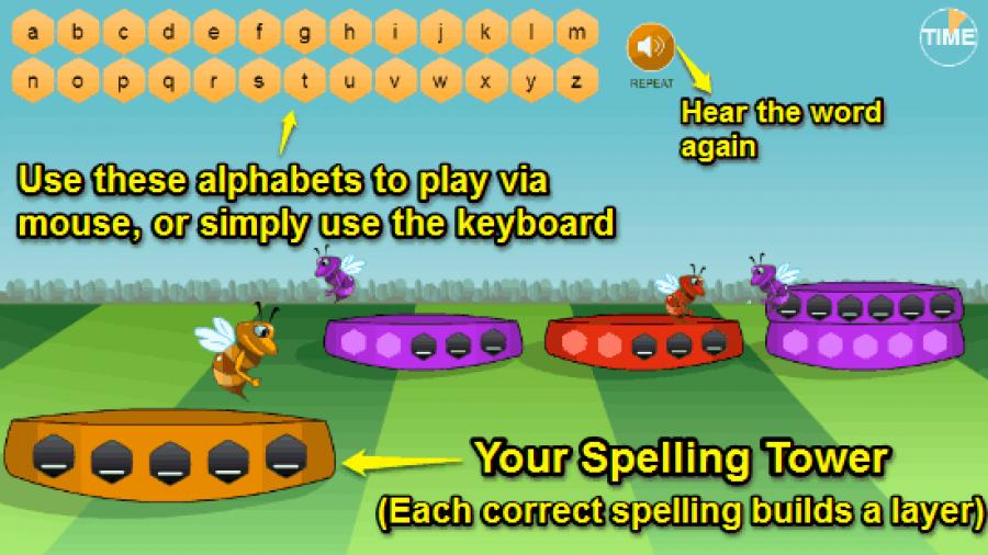 multijugador spelling