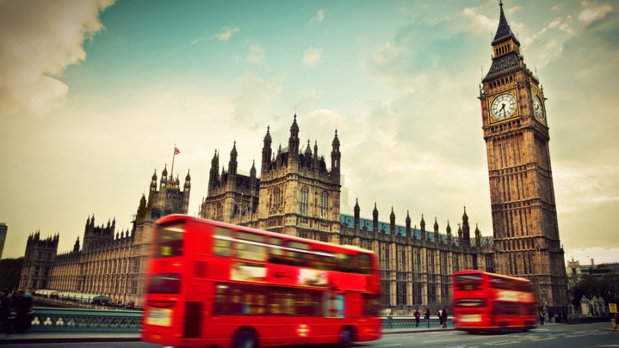 5 basicos (basics) que debes saber si quieres mudarte a Londres