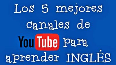 Youtube inglés