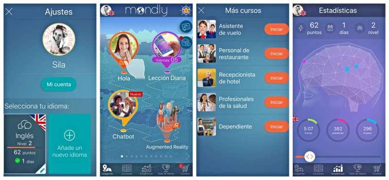 app para aprender inglés