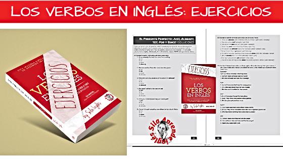 los verbos en inglés ejercicios