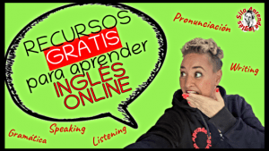 RECURSOS GRATIS para aprender INGLÉS online