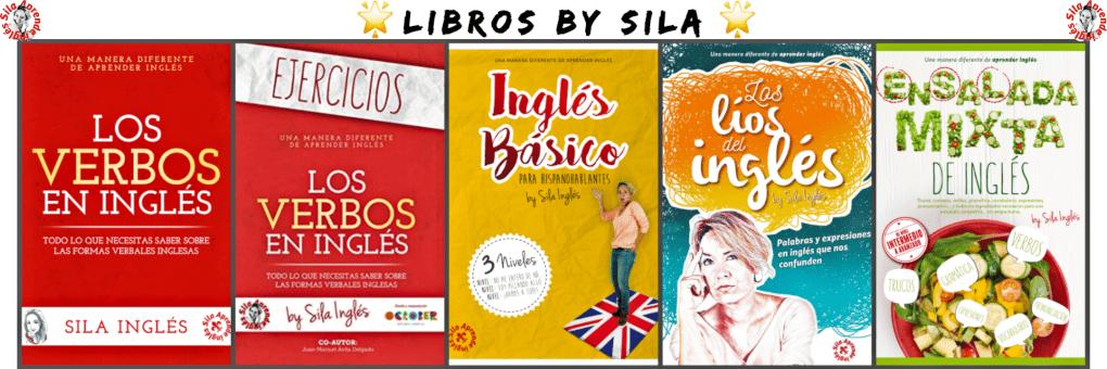 libros by sila